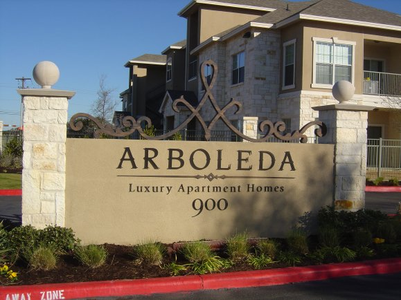 Thompson Realty Capital - Arboleda Apartments (SOLD)