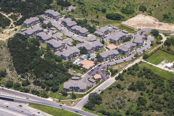 Thompson Realty Capital - Pecan Springs Apartments