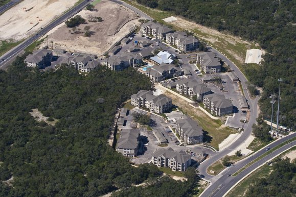 Thompson Realty Capital - Westover Springs Apartments (SOLD)